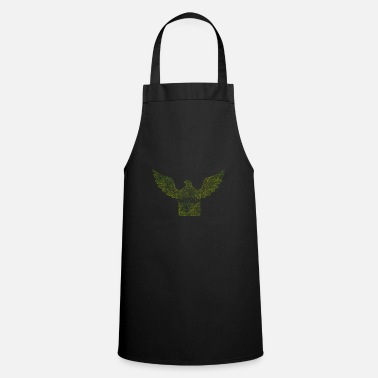 Bird Dove - Apron