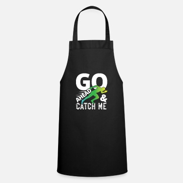 Show Go ahead and grab me - Apron