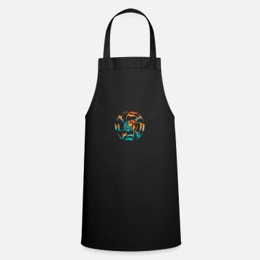Deejay Music vintage - Apron