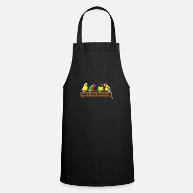 Gift for Conures Lovers | Funny Celebrate - Apron