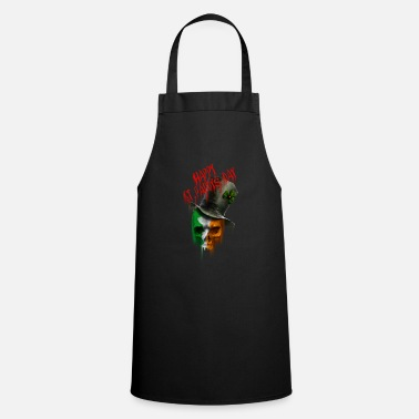 St Paddys Day St. Patrick's Day - Happy St. Paddys Day - Apron