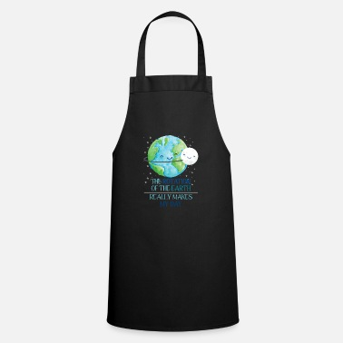 Protection Earth Day - Apron