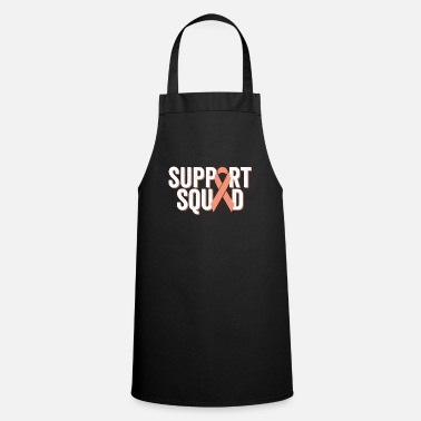 Endometrial Cancer Survivor Support Squad | Uterine Endometrial Cancer - Apron