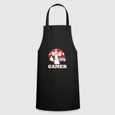 Gamer - Tablier de cuisine