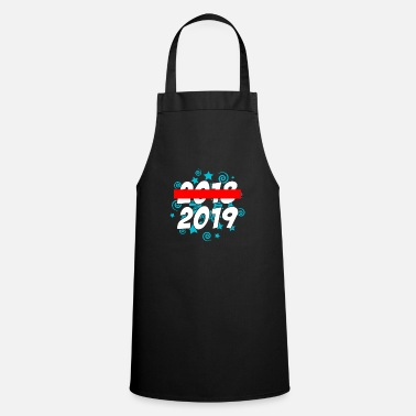 New Year's Eve New Year's Eve - Apron
