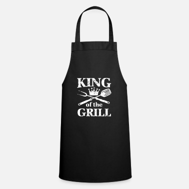 Grill King of the Grill hot coal burger barbecue - Esiliina