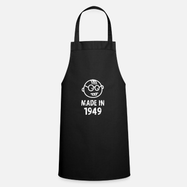 1949 Made in 1949 - Cooking Apron