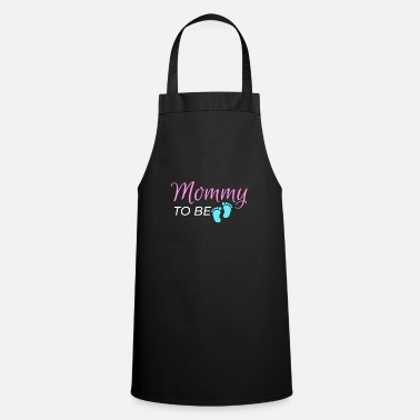 Mother-to-be Mother to be - Apron
