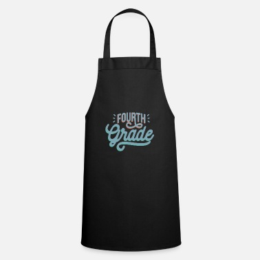 Grade Fourth grade 4th grade Fourth grade - Apron
