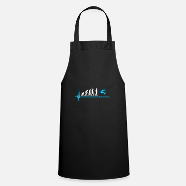 Long long jump athletics long jumpers - Apron