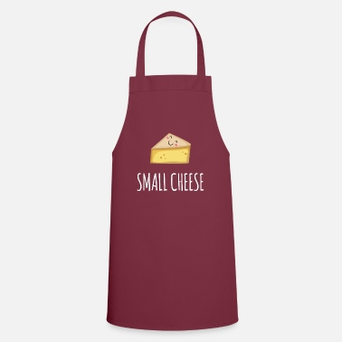 Small Small Cheese - Apron
