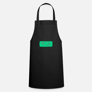 Abstract abstract - Apron