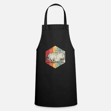 Sow Sow piglets - Cooking Apron