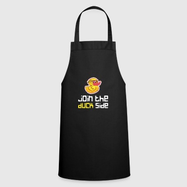 Duck Cool animal - Cooking Apron