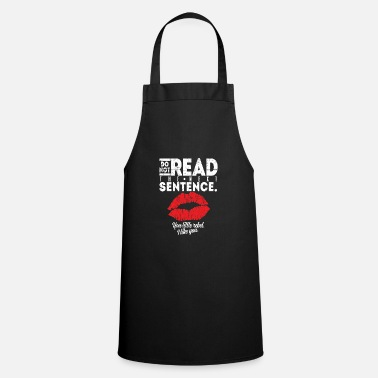 Pickup Line pick-up line - Cooking Apron