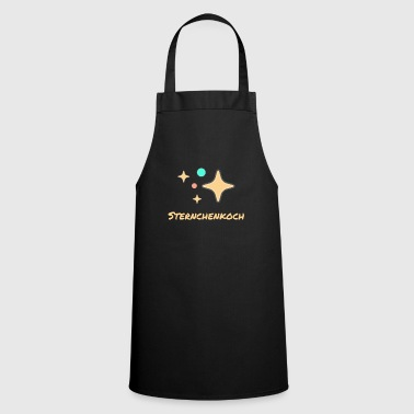 star chef - Cooking Apron