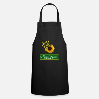 Mental Health Awareness Mental Health Awareness First - Apron