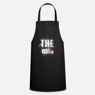 Word The Word The word - Apron
