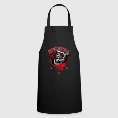 Baseball School Knight - Cooking Apron