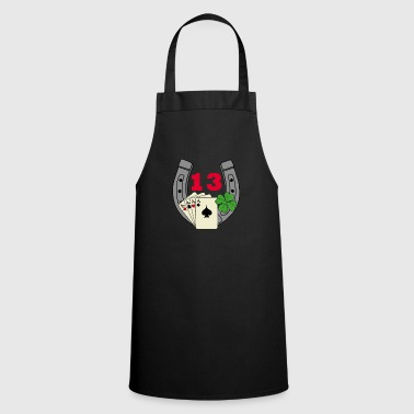 Luck - Cooking Apron