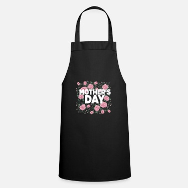 Mother's Day Mother's Day - Mother's Day - Apron