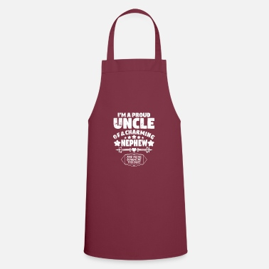 Uncle uncle - Apron