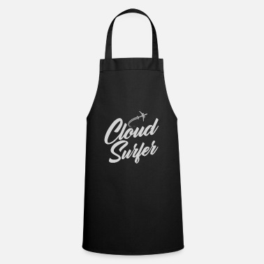 Aviation aviator friend - Cooking Apron