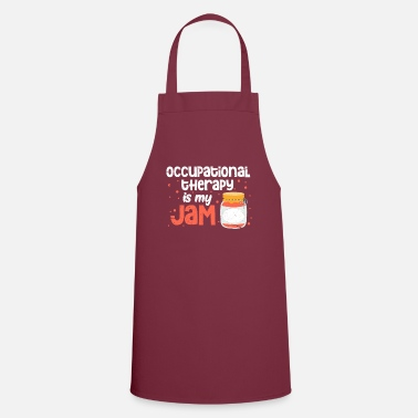 Occupation Occupational therapy occupational therapy occupational therapist - Apron