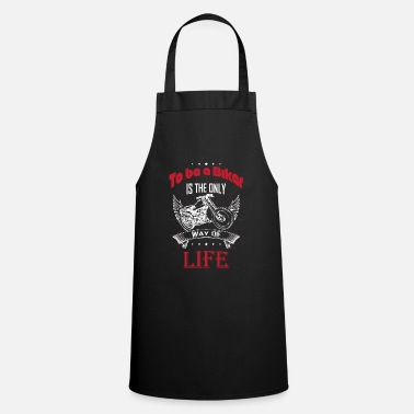 Motocycle Biker Motocycle Motorcycle Two Wheel Bike - Apron