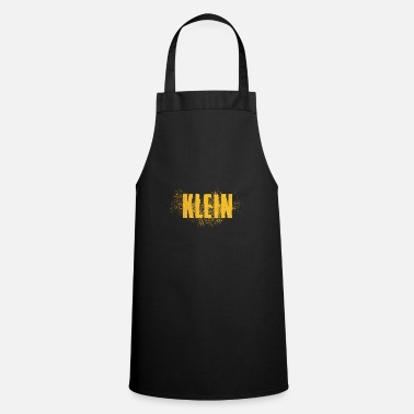 Small Small - Cooking Apron