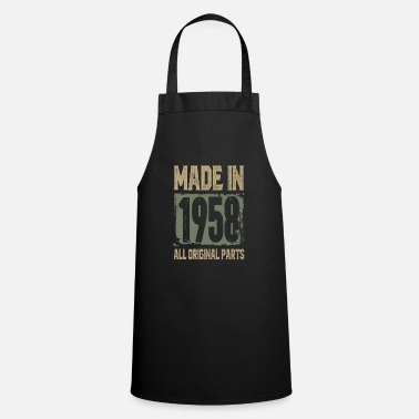 1958 Made In 1958 - Apron