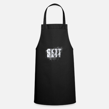 Bed bed - Cooking Apron