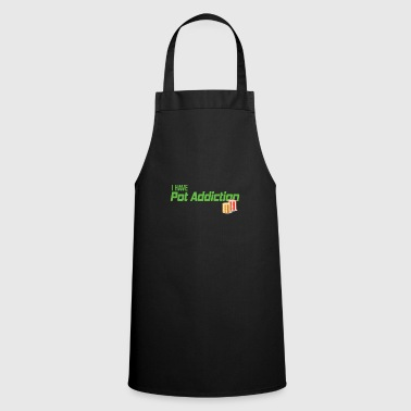 The chips are down - Cooking Apron