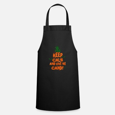 Sour Sweet and sour - Cooking Apron