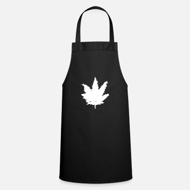 Cannabis cannabis - Tablier de cuisine
