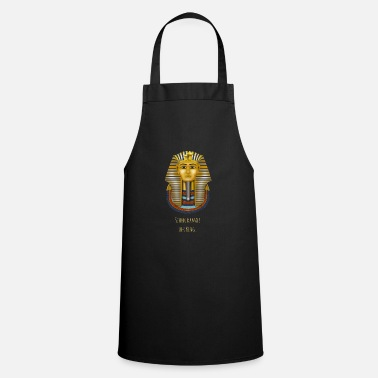 Evening Even then the King ... - Cooking Apron