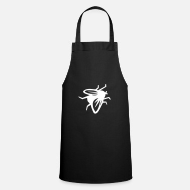 Fly Fly flying - Cooking Apron