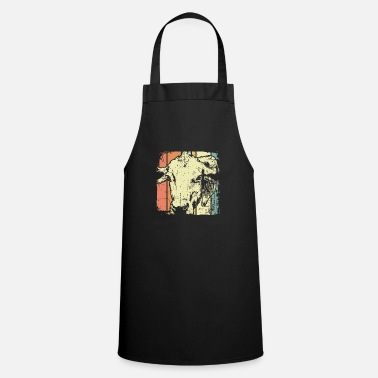Cattle Cattle cows - Cooking Apron