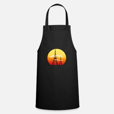Radio Tower Radio Towers - Apron