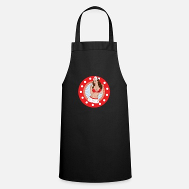 Healing Underwear Sexy nurse first aid female doctor sister - Apron