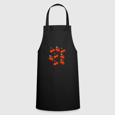 cherries - Cooking Apron