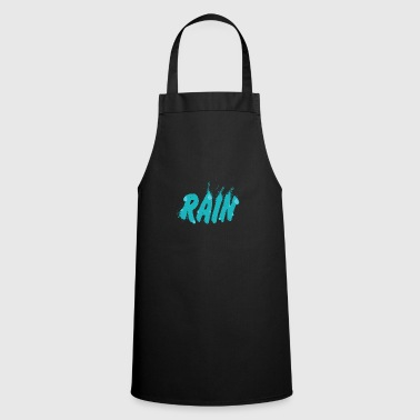 Rain Rain - Cooking Apron