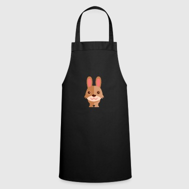 Planet Animals Animals Animal Print Nature 52 - Cooking Apron