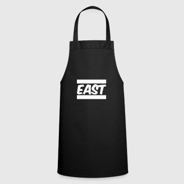 East East - Cooking Apron