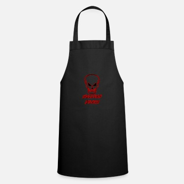 Nuclear Nuclear Death - Cooking Apron