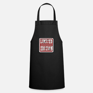 Edit Edition limited edition - Apron