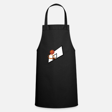 Playing Field Basketball playing field - Apron
