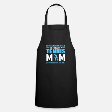 Tennis Moms - Apron