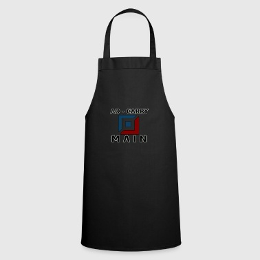 ADC MAIN - Cooking Apron