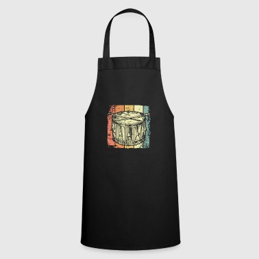 Drum musical instrument - Cooking Apron